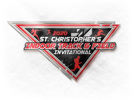 2020 St. Christopher's Indoor Track & Field Invitational