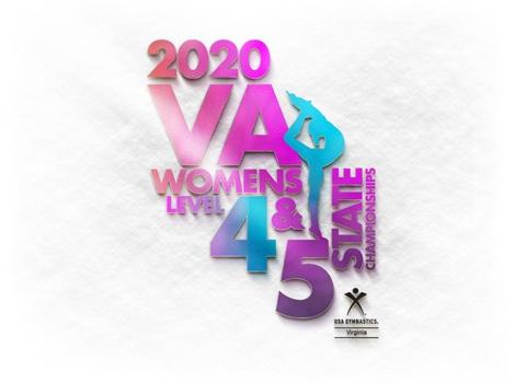 2020 VA USAG Levels 4 & 5 State Championships