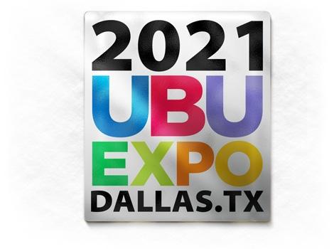 2021 UBU Expo