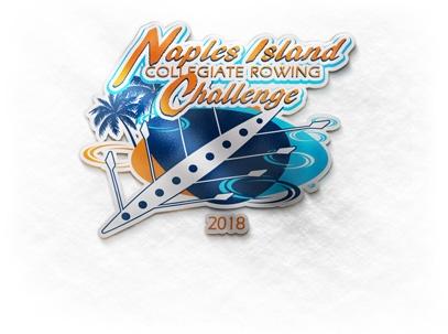 2018 Naples Island Collegiate Rowing Challenge