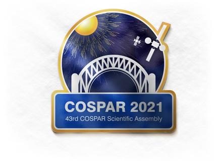 2021 43rd COSPAR Scientific Assembly