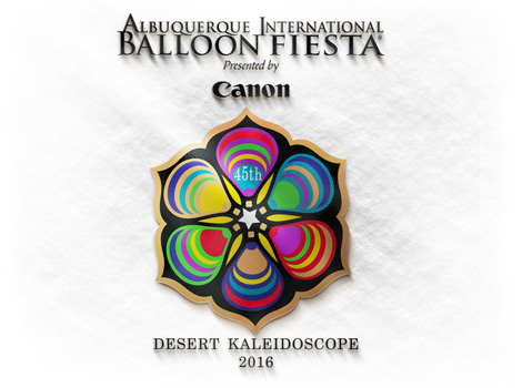 2016 Albuquerque International Balloon Fiesta ® <br> CUSTOMIZABLE APPAREL