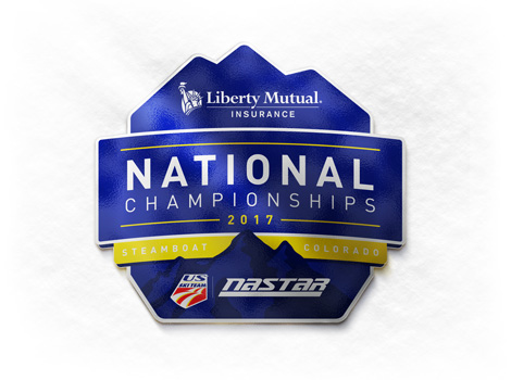 2017 The Liberty Mutual NASTAR National Championships
