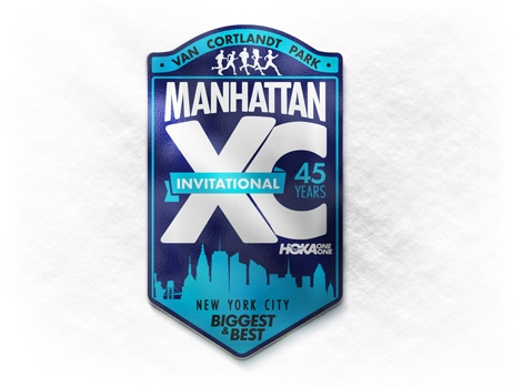 2017 Manhattan HS XC Invitational
