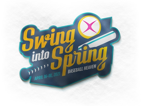 2021 Swing Into Spring