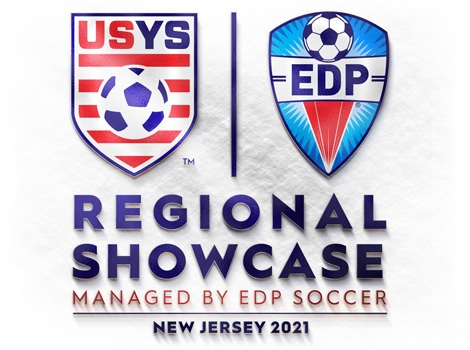 2021 EDP US Youth Soccer Conference Showcase