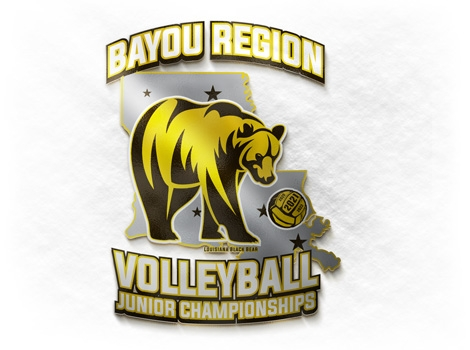 2021 Bayou Region Volleyball Junior Championships