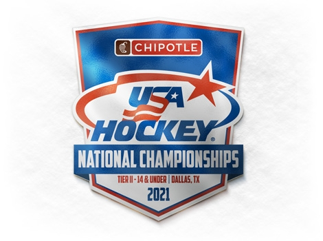 2021 USA Hockey Tier II 14&Under National Championships