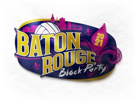 2021 Baton Rouge Block Party
