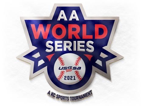 2021 USSSA 'AA' World Series