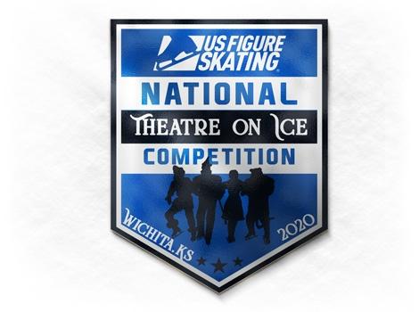 2020 US Figure Skating National Theatre On Ice