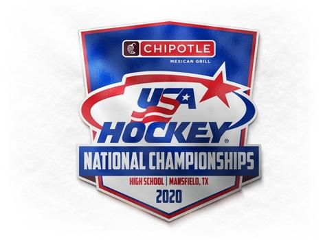 2020 USA Hockey High School National Championships