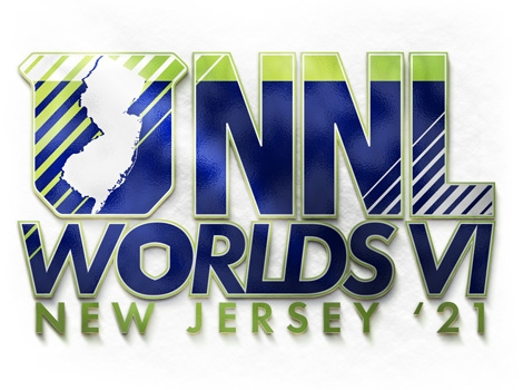 2021 National Ninja League World Championships