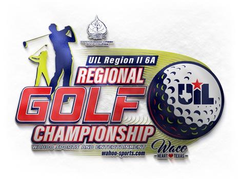 2019 UIL Region II 6A Golf Regional Championship