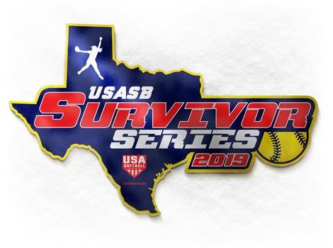 2019 Texas Survivor Series-6 Pool Games