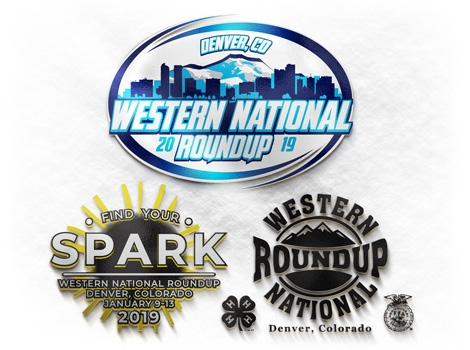 2019 Western National Roundup