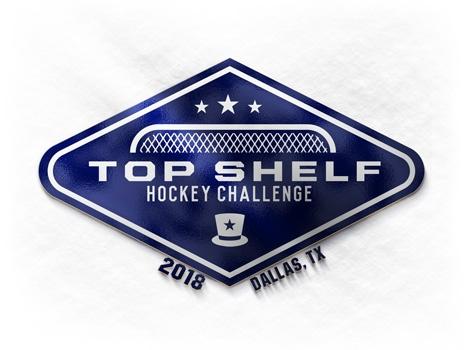 2018 Top Shelf Hockey Challenge