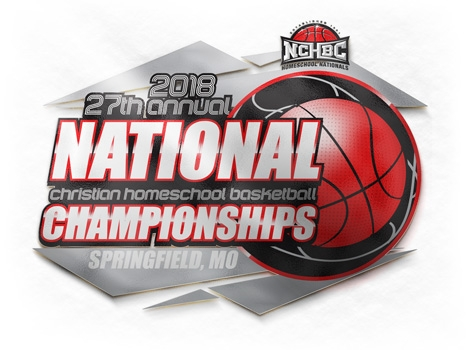 2018 27th Annual National Christian HomeSchool Basketball Championships