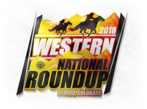 2018 Western National Roundup