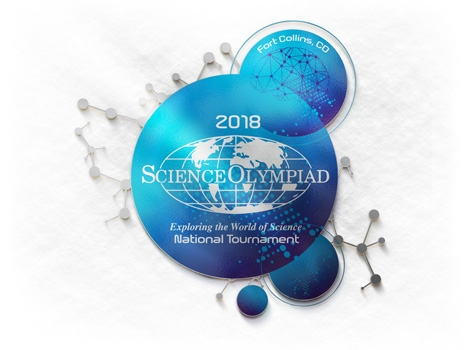 2018 Science Olympiad National Tournament