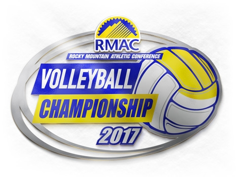 2017 Rocky Mountain Athletic Conference Volleyball Championship