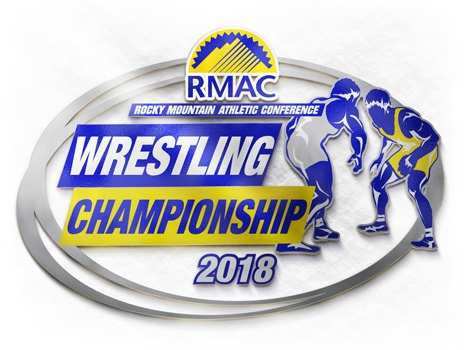 2018 Rocky Mountain Athletic Conference Wrestling Championship