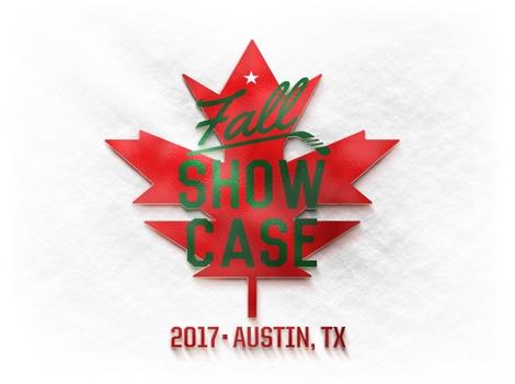 2017 Fall Showcase Tournament - Austin, Texas (Pond Hockey Club & Chaparral Ice)