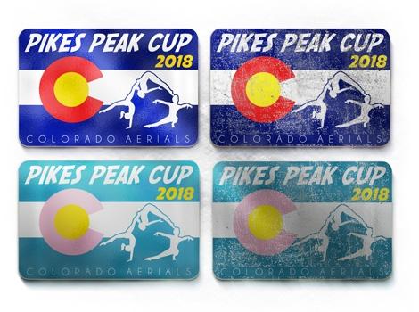 2018 Pikes Peak Cup