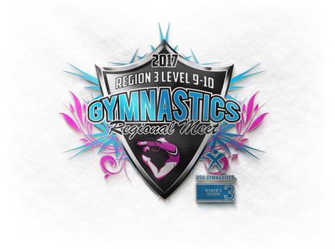 2017 Region 3 Level 9-10 Regional Meet