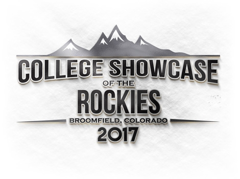 2017 College Showcase of the Rockies