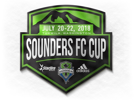 2018 Sounders FC Cup