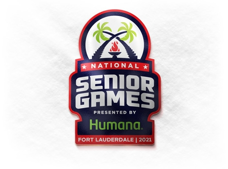 2021 National Senior Games