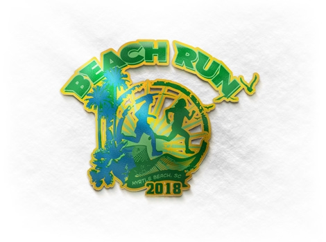 2018 Beach Run Invitational