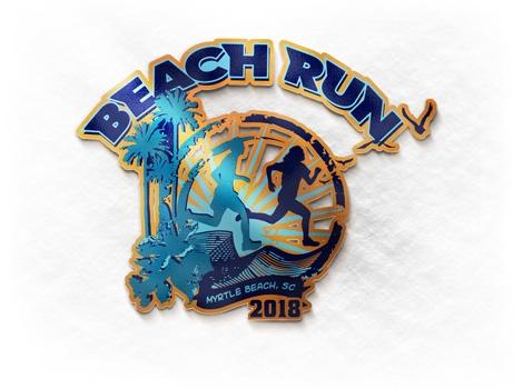 2018 Beach Run Invitational