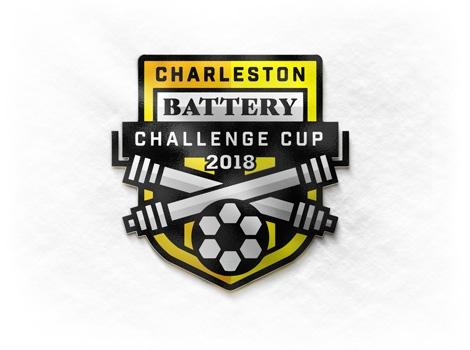 2018 Charleston Battery Challenge Cup