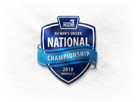 2018 NCCAA Men's and Women's Soccer National Championships
