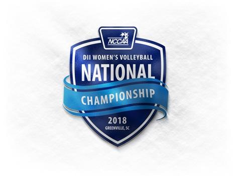 2018 NCCAA Women's Volleyball National Championship
