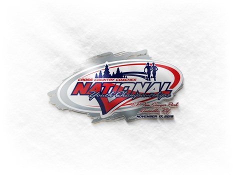 2018 Cross Country Coaches National Youth Championships