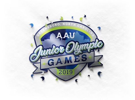2019 AAU Junior Olympic Games