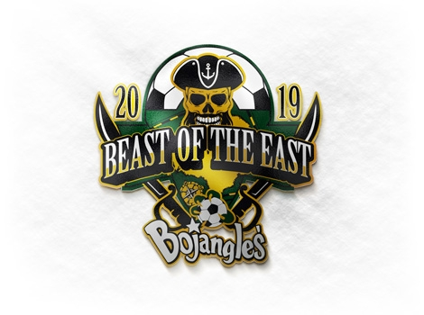 2019 Beast of the East