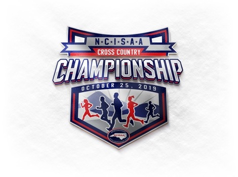 2019 NCISAA Cross Country State Championship