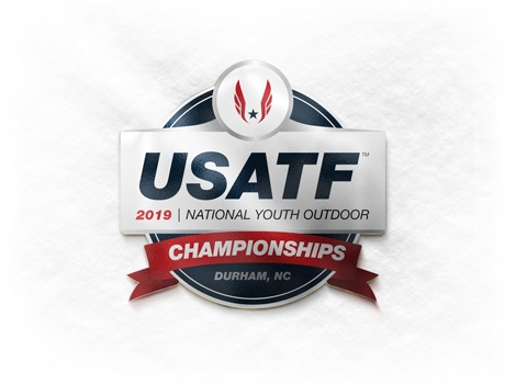 2019 USATF National Youth Outdoor Championships
