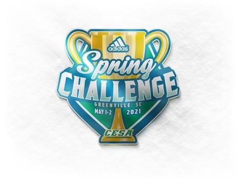 2021 CESA Adidas Spring Challenge