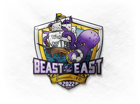 2022 Beast of the East