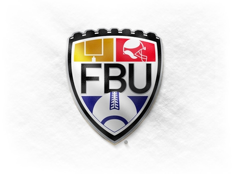 2019 FBU Official Merchandise