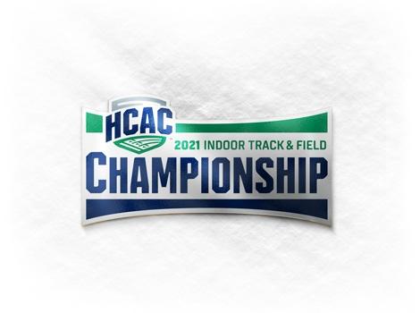 2021 HCAC Indoor Track & Field