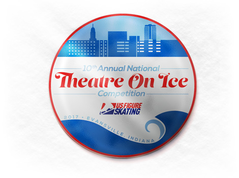 2017 10th Annual National Theatre On Ice Competition