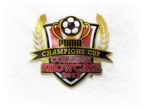 2017 Puma Champions Cup College Showcase