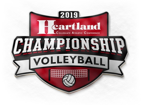 Heartland Collegiate Athletic Conference - Volleyball