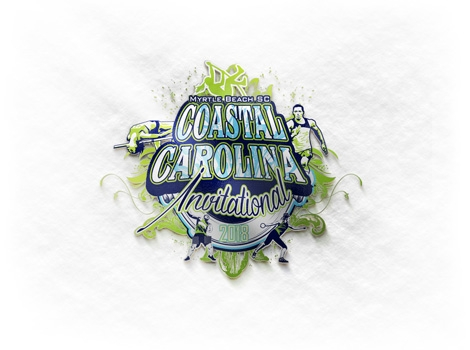 2018 Coastal Carolina Invitational